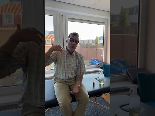 Corona Virus, Chiropractic and Your Immune System- Gewoon Chiropractie- Chiropractor Den Haag