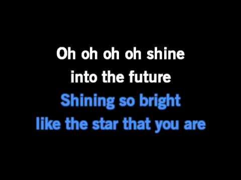 Aswad - Shine (Karaoke)