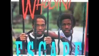 Whodini   Five Minutes of Funk