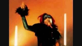 Marilyn Manson unkillable monster fan music video