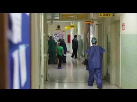 Dr. Allen Van Beek - Medical Missions - Lima, Peru