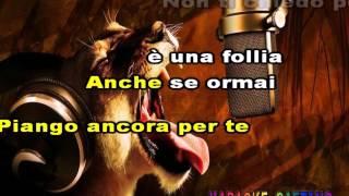 Massimo Ranieri Quando l'amore diventa poesia  Karaoke