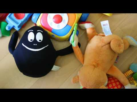 barbapapa 10 chansons pour enfants 1 youtube. Black Bedroom Furniture Sets. Home Design Ideas