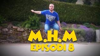 Mozaik Me Humor pa muzike Pjesa 8