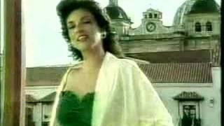 Claudia de Colombia-Cartagena de Indias 1
