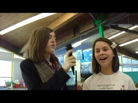 Light and Life Special Newscast 2014 by Adam Ellyson at The Mead School