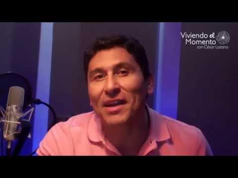 El mejor remedio contra la gente envidiosa - Viviendo el momento con César Lozano