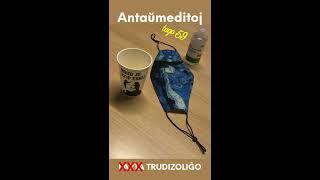 Zamenhofa Medito 209 + Antaŭmedito 059
