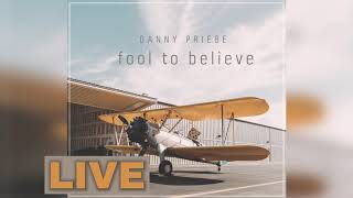 Danny Priebe - EP 2021 fool to believe release Trailer