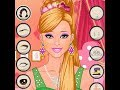 Princess Fashion Salon Makeover - Magic Makeup Kids Games for Girls