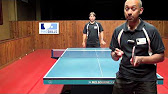 Tips For Tennis | Basic Footwork in Table Tennis