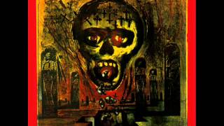 Slayer-Hallowed Point (fan remaster)