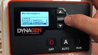 DynaGen Technologies Generator Controller - Aurora Generators
