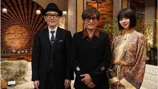 スガシカオ「The Covers」でKAT-TUNやリトグリ提供曲をセルフカバー.