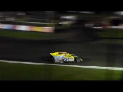 Usmts Bmain 1 @ Hamilton County Speedway 08/25/16