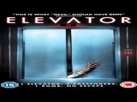 Elevator 2011 (FULL MOVIE)