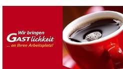 GAST Automaten & Service GmbH & Co KG  | Unternehmensfilm