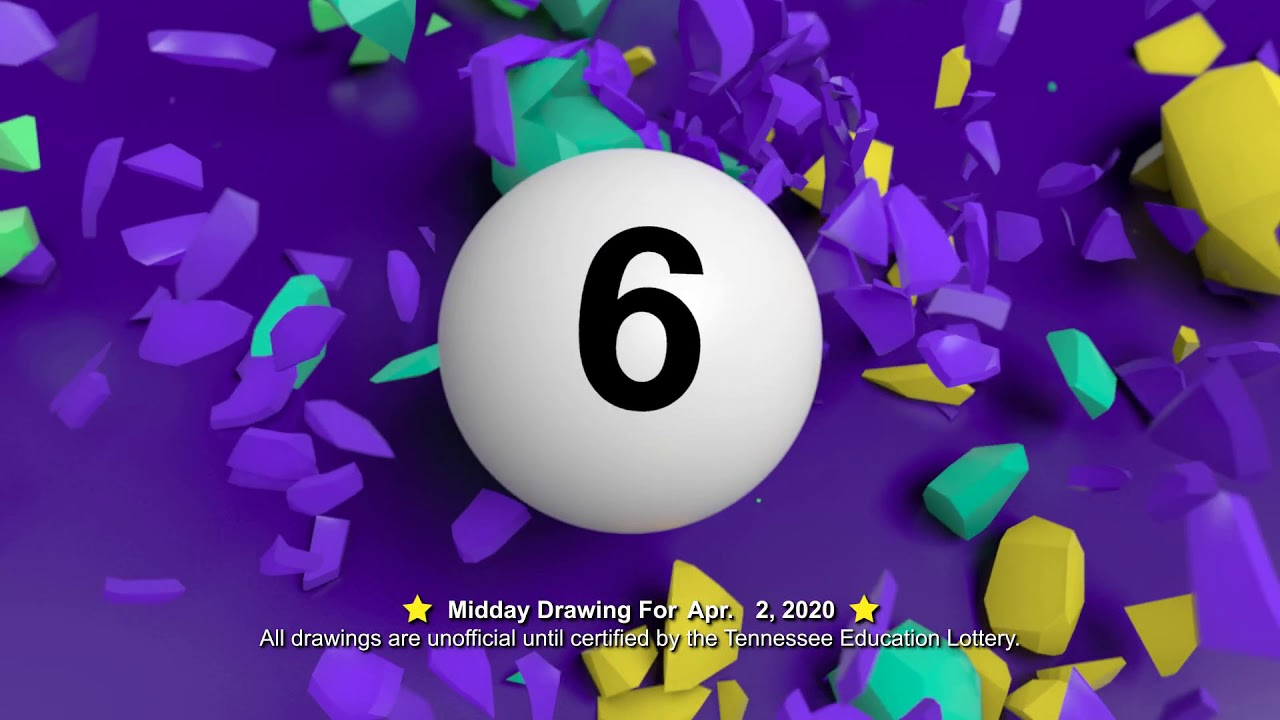 Lotto 6.6.20