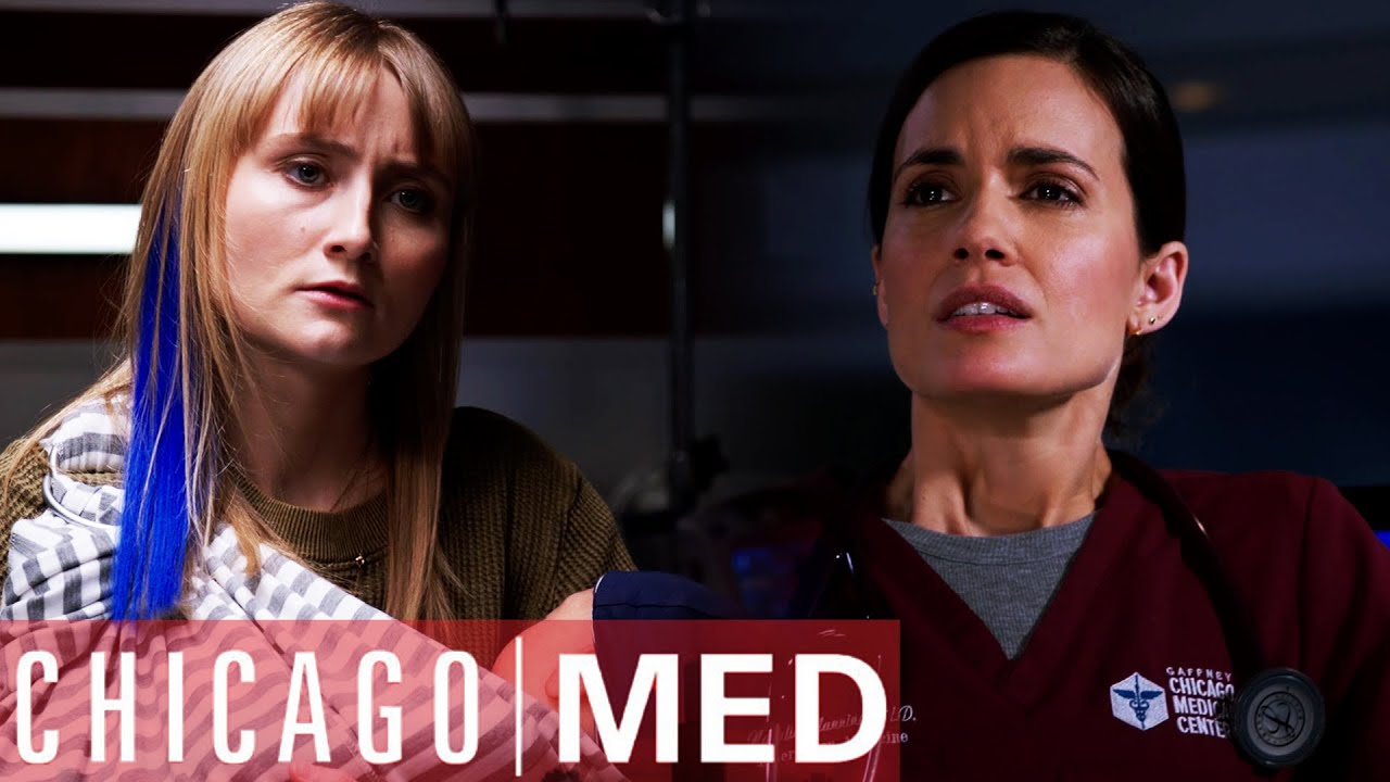 Download Emotionless Mother Has EXTREMELY Rare Condition | Chicago Med