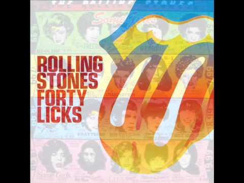 Top Ten Rolling Stones Songs