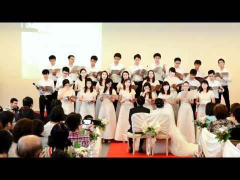 archoir - Lord, I Offer My Life To You