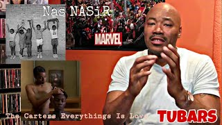 The Carters - Everything Is Love album / Nas - Nasir review