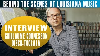 Behind the Scenes at Louisiana Music: Disco-Toccata with Guillaume Connesson