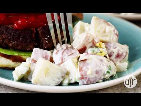 How to Make American Potato Salad | July 4th Recipes | Allrecipes.com