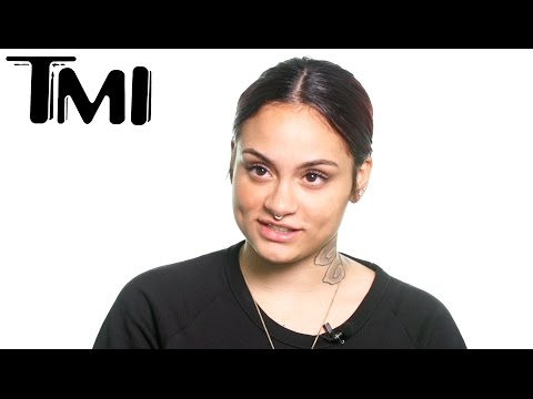 Kehlani Sold Weed in a Hot Topic - TMI