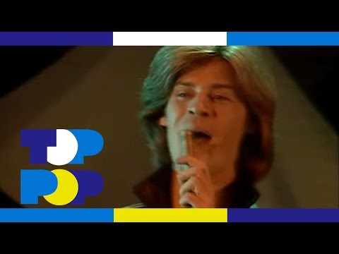 Daryll Hall & John Oates - Sara Smile • TopPop