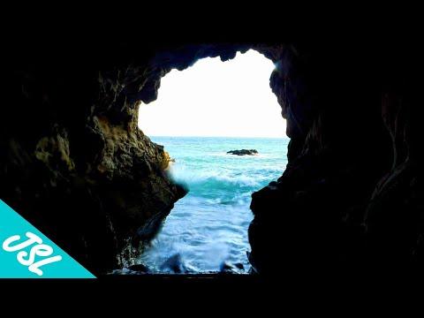 Hidden Sea Caves of Malibu - Leo Carrillo State Beach