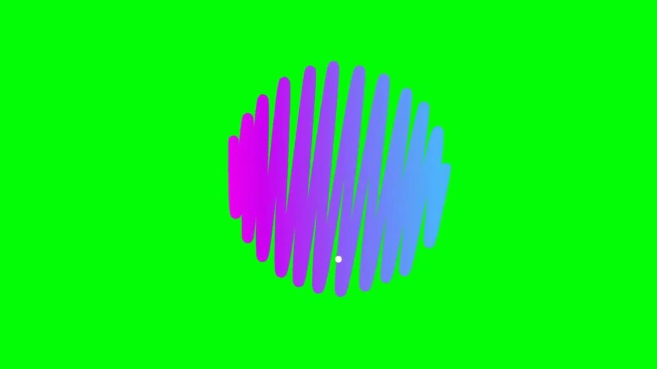 Efecto Para Intros 2d Chroma Key 2 Descarga Youtube Green Background Video Chroma Key Green Screen Backgrounds