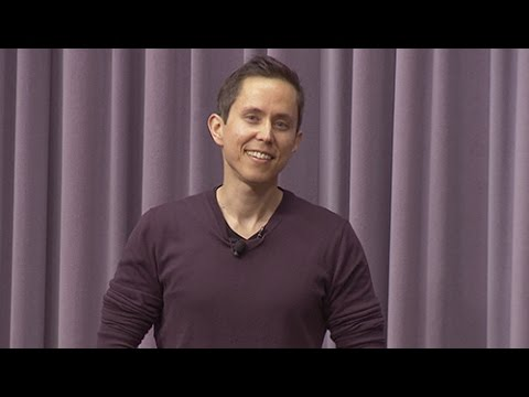 Joshua Reeves: The Startup Journey: A Marathon, Not a Sprint [Entire Talk]