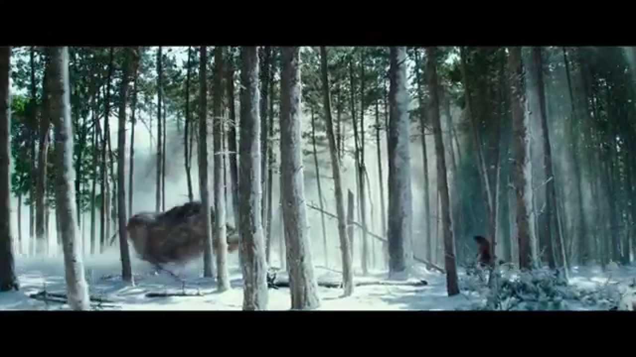 Hércules (HD) - Trailer 2