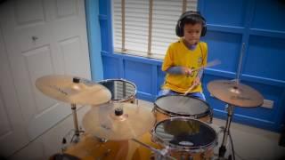 Nirvana - Smells Like Teen Spirit (Drum Cover)