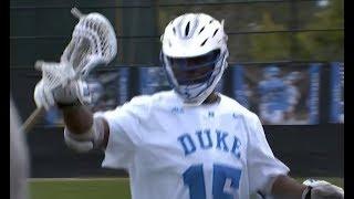 Notre Dame vs Duke Lacrosse 2019 (April 06) College Lacrosse