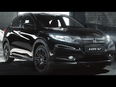 Hot News 2018 Honda Hrv Redesign Changes Engine And Prices Review