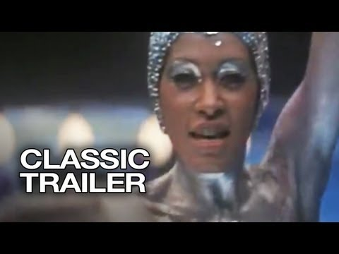 Shaft's Big Score! Official Trailer #1 - Richard Roundtree Movie (1972) HD