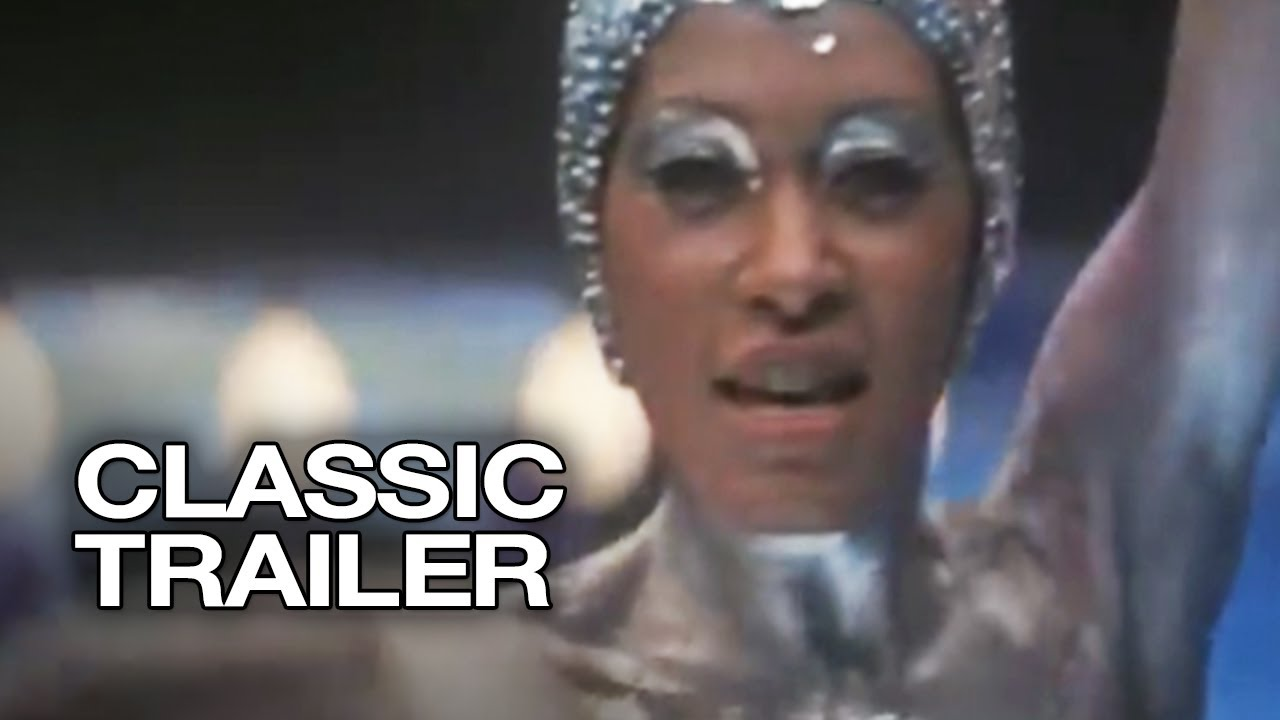 Shaft S Big Score Official Trailer 1 Richard Roundtree Movie