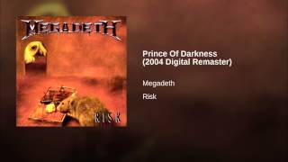 Prince Of Darkness (2004 Digital Remaster)