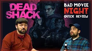 Dead Shack (2017) Movie Review