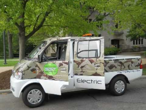 Electric Trucks