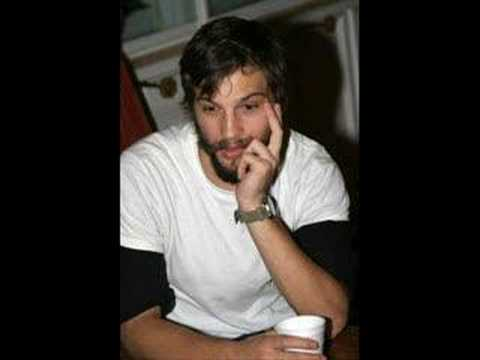 In His Own Words...tribute to Logan Marshall-Green