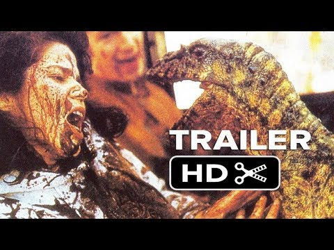 Carnosaur OFFICIAL Trailer