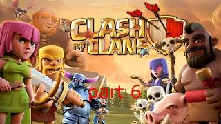 clash of clans part 6 we got goblins!