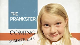 The Prankster! The Greatest Prank