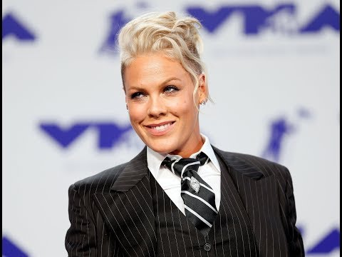 Pop star Pink to be honoured at London's Brit Awards Mp3