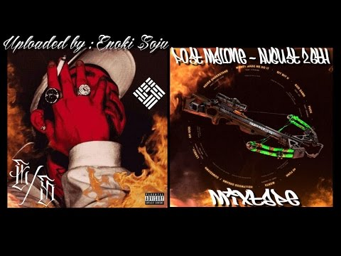 05 - Post Malone - Fuck (feat Jeremih) -- [Post Malone - Mixtape 2016 - August 26th]