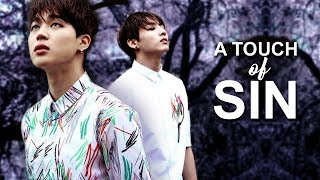 BTS [A Touch of Sin] ○ Fanfic Trailer (Fantasy/Mystery!AU)