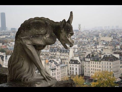 10 Cosas que no sabías de Notre Dame